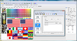 Evolution RIP Software - Digital Printing for Graphics and Textiles